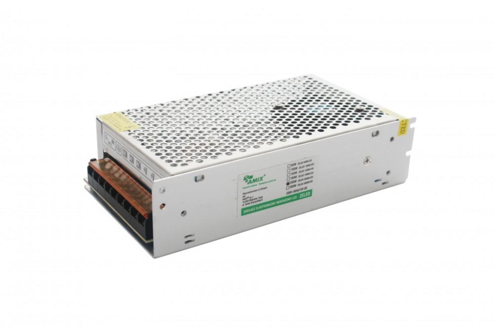 LED  transformatorius 250W