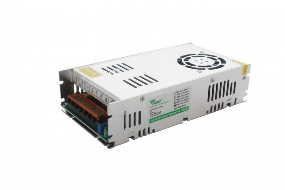 LED  transformatorius 350W