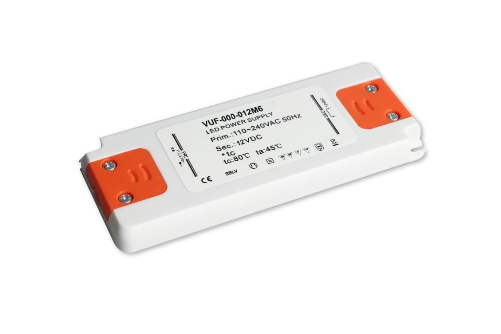 LED transformatorius 40W H-19mm
