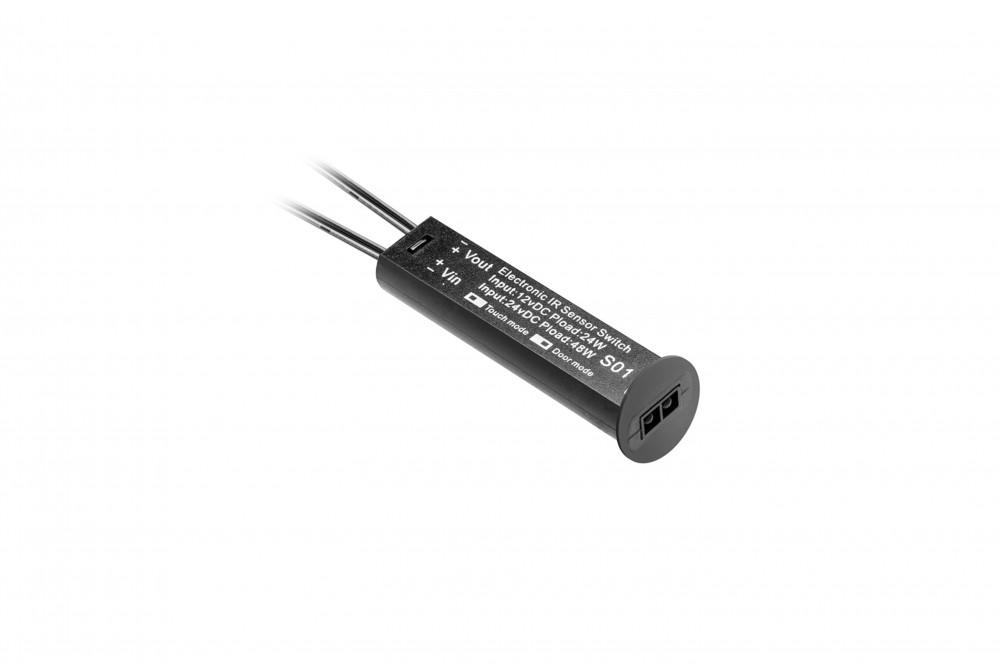 LED jungiklis sensorinis 12V