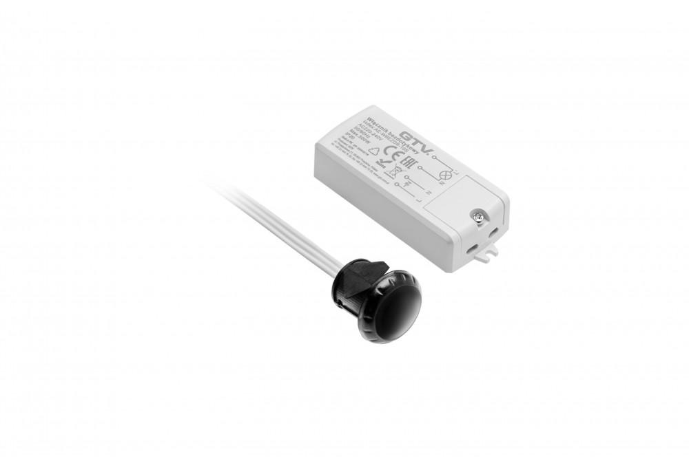 LED jungiklis sensorinis 220V