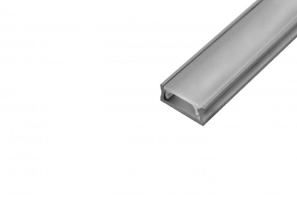 LED profilis išorinis L-1