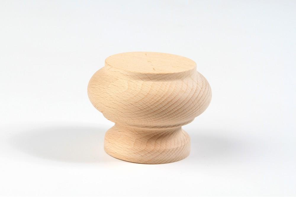 Baldų kojelė medinė ART.5