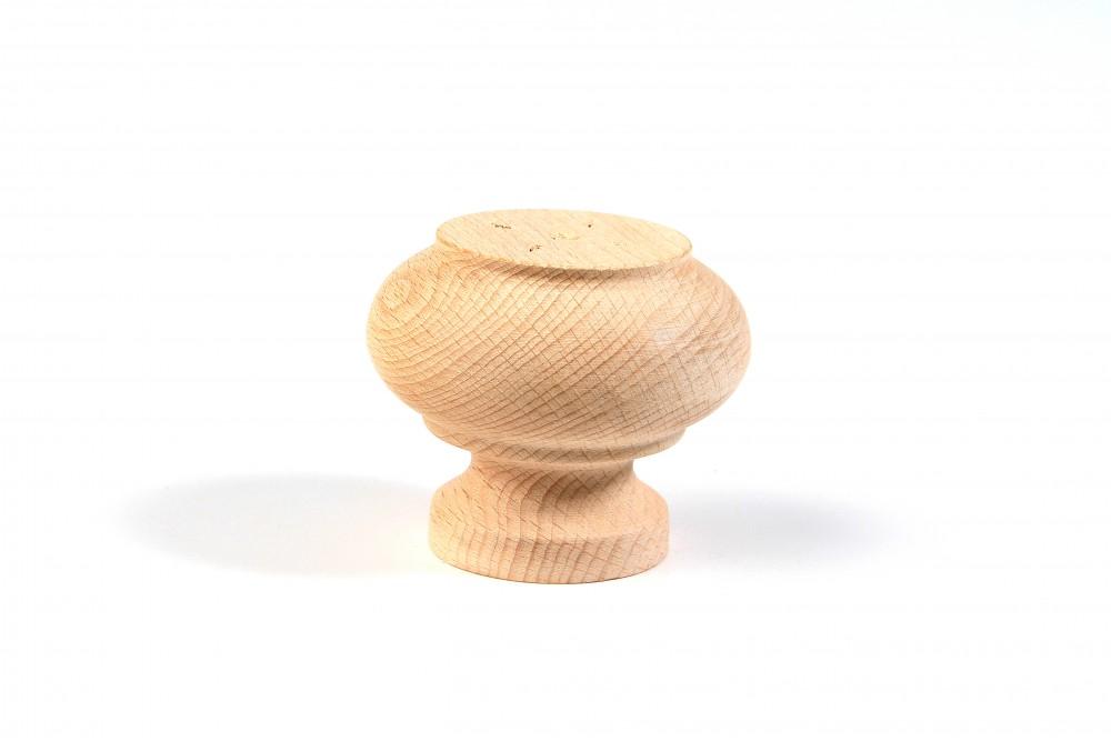 Baldų kojelė medinė ART.5A