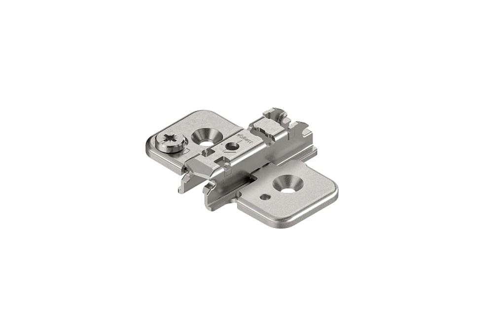CLIP lanksto plokštelė H-3 mm, reguliuojama ekscentriku