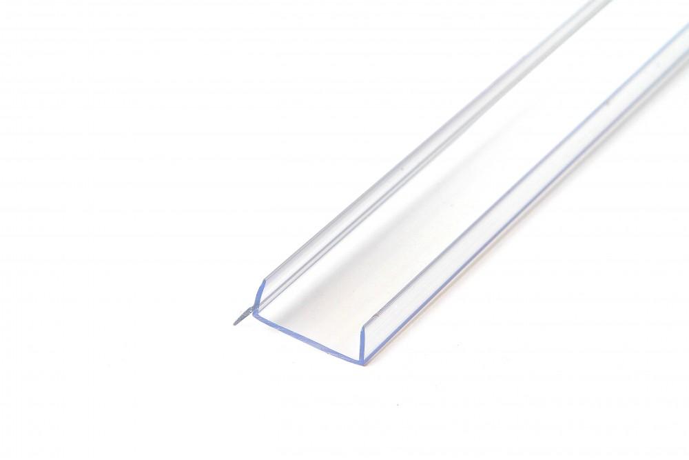 Plintuso sandarinimo juosta 18mm SKAIDRI