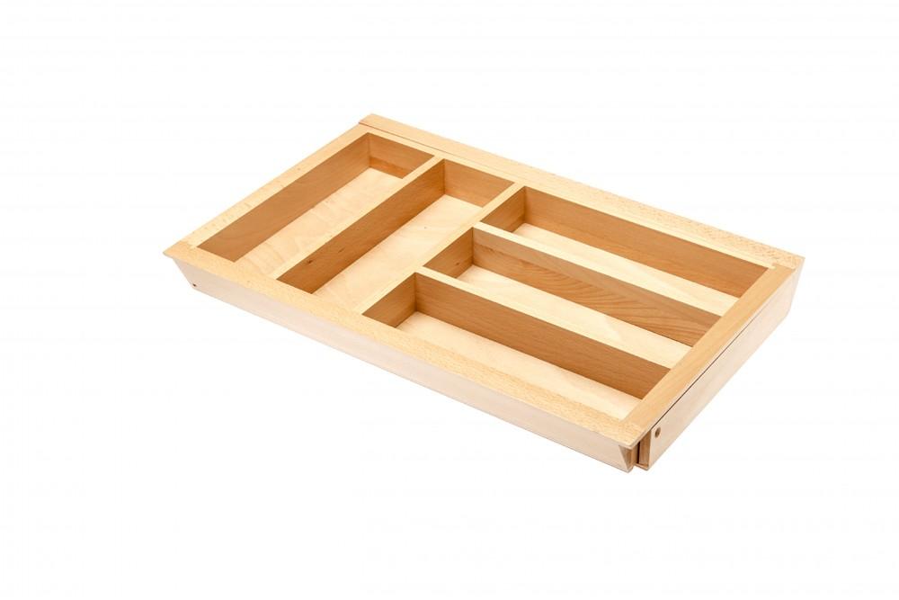 Dėklas įrankiams medinis 40-60 cm